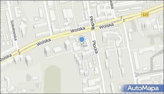Doradztwo Finansowe, Płocka 17, Warszawa 01-231 - Pośrednictwo finansowe, NIP: 7441275310