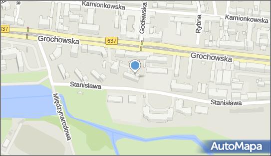 Niezależny Doradca Finansowy, Grochowska 331A, Warszawa 03-823 - Pośrednictwo finansowe, numer telefonu