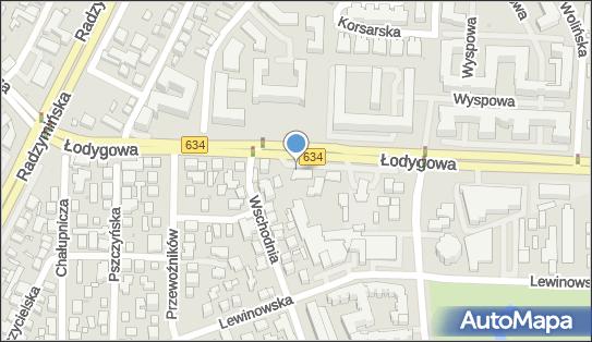 Muran, Łodygowa 20, Warszawa 03-687 - Pralnia chemiczna, wodna, numer telefonu
