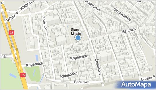 Sklep firmowy Toruńskich Pierników, Staromiejski Rynek 6, Toruń 87-100 - Produkt regionalny, numer telefonu