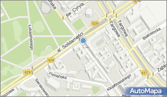 Strefa Słuchu Aparaty Słuchowe - Praga-Północ, Warszawa 03-402 - Protetyk, godziny otwarcia, numer telefonu