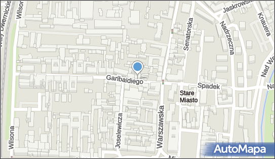 Centrum Rehabilitacyjne J.Med, Garibaldiego 6, Częstochowa 42-202 - Prywatne centrum medyczne, numer telefonu