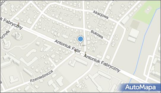 Ośrodek Leczenia Uzależnień VIRTUS s.c., Białystok 15-741 - Prywatne centrum medyczne, godziny otwarcia, numer telefonu