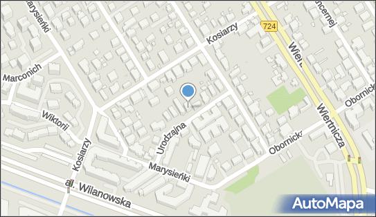 3B, Urodzajna 12, Warszawa 02-954 - Przedsiębiorstwo, Firma, NIP: 9512139852