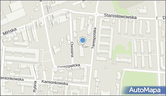 A and K Bis Corporation, Groszowicka 2, Warszawa 03-814 - Przedsiębiorstwo, Firma, numer telefonu