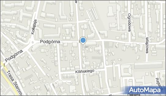 A Drink Bar Pamela B Bar pod Koszem C Klub Bilardowy Pamela, Toruń 87-100 - Przedsiębiorstwo, Firma, numer telefonu, NIP: 9561574080