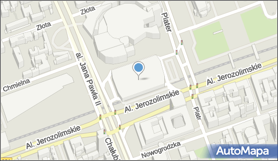 A & G Pyza, ul. Aleje Jerozolimskie 54, Warszawa 00-850 - Przedsiębiorstwo, Firma, NIP: 5321552496