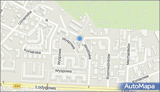 A z Marketing, Wyspowa 12, Warszawa 03-687 - Przedsiębiorstwo, Firma, NIP: 7951586210
