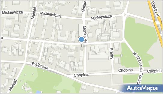 A1Pixel, ul. Zygmunta Krasińskiego 15, Toruń 87-100 - Przedsiębiorstwo, Firma, numer telefonu, NIP: 9562300640