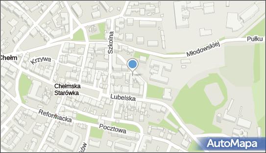 A3 Drukarnia, Krzywa 42, Chełm 22-100 - Przedsiębiorstwo, Firma, numer telefonu, NIP: 5632282679