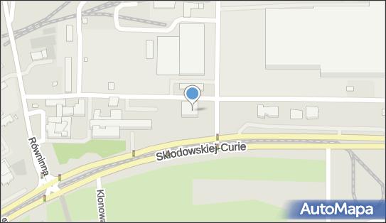 Abc System, ul. Marii Skłodowskiej-Curie 71 A, Toruń 87-100 - Przedsiębiorstwo, Firma, numer telefonu, NIP: 9562056766