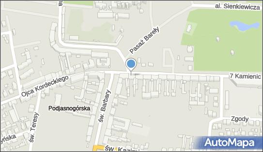 Abm Farma, ul. 7 Kamienic 27, Częstochowa 42-226 - Przedsiębiorstwo, Firma, NIP: 9490146424