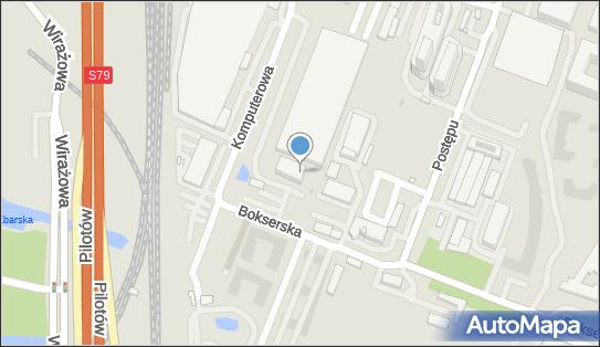 Acorus Development, Bokserska 64, Warszawa 02-690 - Przedsiębiorstwo, Firma, numer telefonu