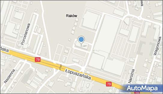 AD Carsmot, Łopuszańska 22, Warszawa 02-220 - Przedsiębiorstwo, Firma, godziny otwarcia, numer telefonu