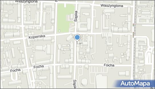 Ad Hoc Katarzyna Gap, ul. Śląska 23, Częstochowa 42-217 - Przedsiębiorstwo, Firma, NIP: 9490629306