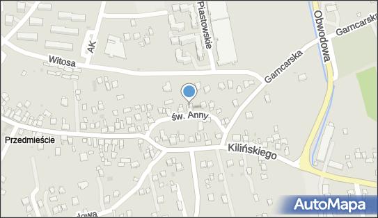 Adam Cygan Firma PHU Drevin, św. Anny 10, Dobczyce 32-410 - Przedsiębiorstwo, Firma, NIP: 6811006815