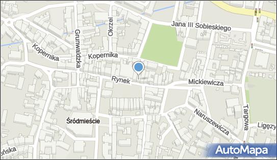 Adam Rewak Cocktails, ul. Rynek 19, Rzeszów 35-064 - Przedsiębiorstwo, Firma, NIP: 8191629315