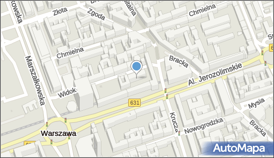 Adamco, ul. Widok 5/7/9, Warszawa 00-023 - Przedsiębiorstwo, Firma, NIP: 5252419362