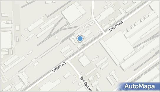 Add Asfalt, ul. Mrozowa 5, Kraków 31-752 - Przedsiębiorstwo, Firma, numer telefonu, NIP: 6782937993