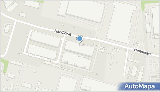 Admar Serwis Maszyn Budowlanych Adrian Kłak, ul. Handlowa 6 41-807 - Przedsiębiorstwo, Firma, NIP: 6451815463