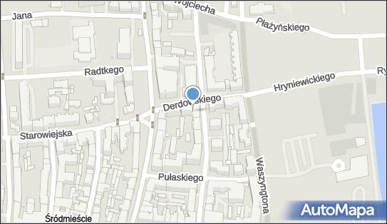 Afra Power Plant, ul. Hieronima Derdowskiego 7, Gdynia 81-369 - Przedsiębiorstwo, Firma, numer telefonu, NIP: 5862275341