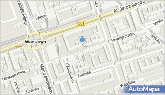 Aga Pośrednictwo Handlowe, ul. Nowogrodzka 18, Warszawa 00-511 - Przedsiębiorstwo, Firma, NIP: 5261636722
