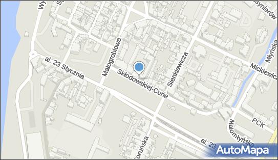 Agaent Ubezpieczeniowy Sulerzycki Zenon, ul. Curie-Skłodowskiej 18C 86-300 - Przedsiębiorstwo, Firma, NIP: 8761273810