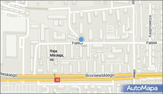 Aga, ul. Juliana Fałata 61, Toruń 87-100 - Przedsiębiorstwo, Firma, numer telefonu, NIP: 9561532839