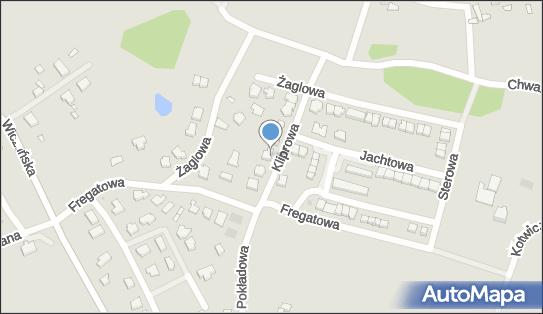 Agces, Kliprowa 5, Gdynia 81-578 - Przedsiębiorstwo, Firma, NIP: 5861720193
