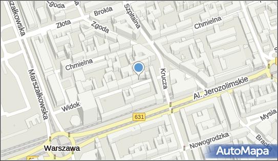 Agencja Dostaw Harcerskich, Widok 10, Warszawa 00-023 - Przedsiębiorstwo, Firma, numer telefonu