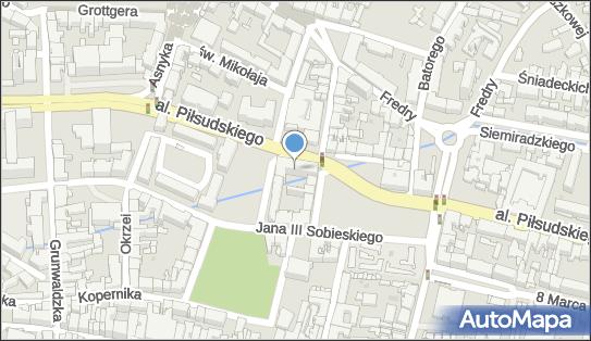 Agencja Reklamy Adver Studio, al. Józefa Piłsudskiego 31, Rzeszów 35-074 - Przedsiębiorstwo, Firma, numer telefonu, NIP: 8161501349