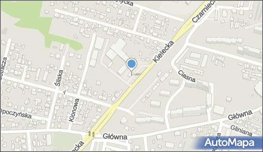 Agencja Rozwoju i Promocji i Wspólnik Spółki Cywilnej BGS Team 26-610 - Przedsiębiorstwo, Firma, NIP: 7961038881
