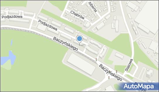 Agencja Wydawnicza Studio B&ampB, ul. Podjazdowa 2/31, Sosnowiec 41-203 - Przedsiębiorstwo, Firma, NIP: 6441853031