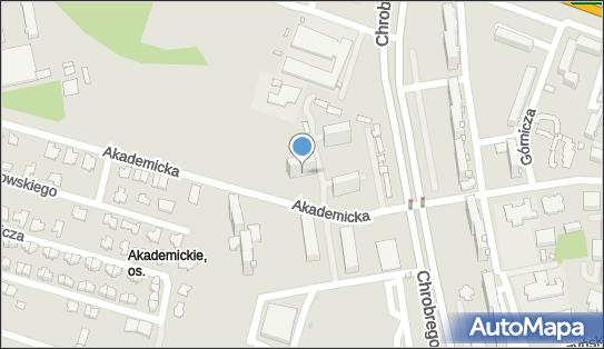 Agent Ubezpieczeniowy Antoni Malec, ul. Akademicka 6, Radom 26-600 - Przedsiębiorstwo, Firma, NIP: 7961857952