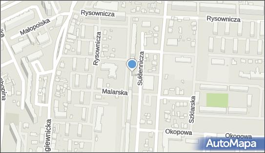 Agent Ubezpieczeniowy Małgorzata Komorowska, Sukiennicza 7, Łódź 91-855 - Przedsiębiorstwo, Firma, NIP: 7261505151