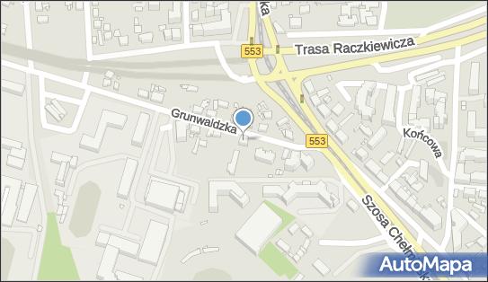 Agent Ubezpieczeniowy, Grunwaldzka 13, Toruń 87-100 - Przedsiębiorstwo, Firma, NIP: 9561891136