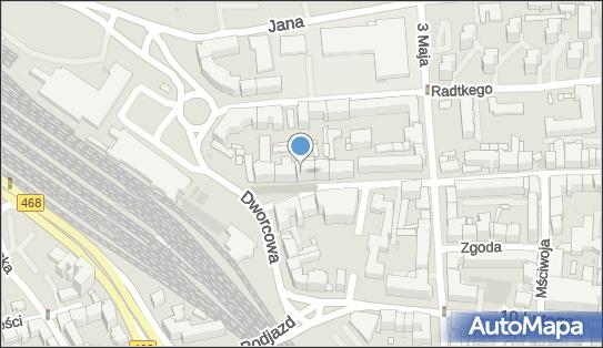 Agent Ubezpieczeniowy, ul. Starowiejska 54, Gdynia 81-356 - Przedsiębiorstwo, Firma, numer telefonu, NIP: 5861176252