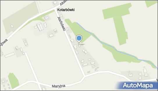 Agnieszka Szymańska Aim, ul. Kotarbówki 13A, Gaj 32-031 - Przedsiębiorstwo, Firma, NIP: 6771107259