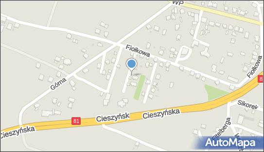 Agnieszka Wyciślik-Kupicha, ul. Fiołkowa 43, Mikołów 43-190 - Przedsiębiorstwo, Firma, NIP: 6351058896