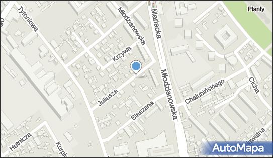 Agrofum, ul. Juliusza 5, Radom 26-600 - Przedsiębiorstwo, Firma, numer telefonu, NIP: 7961001180