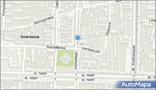 Ajax Group, ul. Kilińskiego 14, Częstochowa 42-202 - Przedsiębiorstwo, Firma, NIP: 5272682140