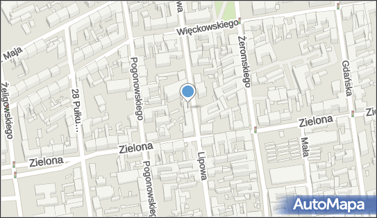 Akapit P P U H, Lipowa 25, Łódź 90-743 - Przedsiębiorstwo, Firma, NIP: 7271058015