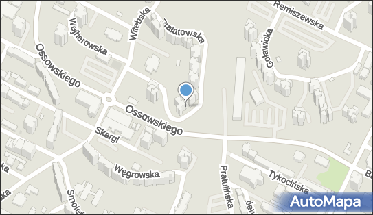 Akm Edu, Prałatowska 8, Warszawa 03-510 - Przedsiębiorstwo, Firma, NIP: 5242659923