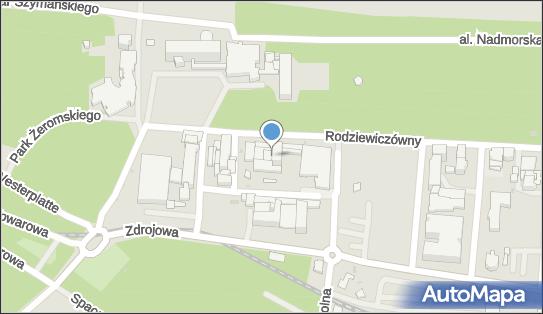 Albax, ul. Marii Rodziewiczówny 15, Kołobrzeg 78-100 - Przedsiębiorstwo, Firma, numer telefonu, NIP: 6711658352