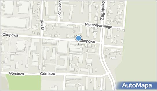 ALE Ogród, Okopowa 113, Łódź 91-849 - Przedsiębiorstwo, Firma, numer telefonu, NIP: 9471897796