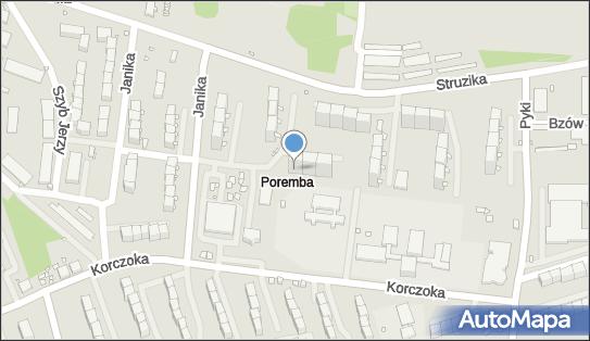 Aleks Biuro Usług Inżynierskich, ul. Stanisława Struzika 12 B 41-800 - Przedsiębiorstwo, Firma, NIP: 6481745017