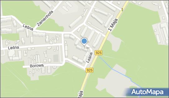 Aleksander Jędrzejczak, ul. Leśna 6A, Ruda Śląska 41-706 - Przedsiębiorstwo, Firma, NIP: 6412331838