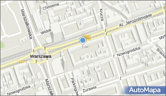 Alexander Centrum Języków Obcych, Aleje Jerozolimskie 29/11 00-508 - Przedsiębiorstwo, Firma, numer telefonu