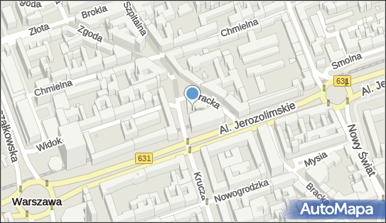 ALFA, Krucza 50, Warszawa 00-025 - Przedsiębiorstwo, Firma, NIP: 8211038506