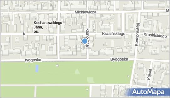 Allaboro Czeczko Durlak Anna, ul. Sebastiana Klonowica 19, Toruń 87-100 - Przedsiębiorstwo, Firma, NIP: 9561275472